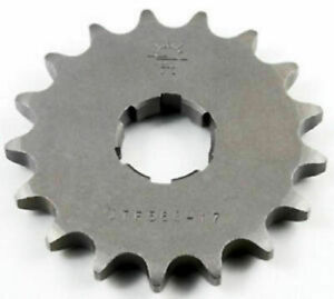 17T 530 Front Sprocket for 1972-1983 Yamaha XS/TX 650  JTF568.17