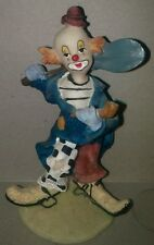 K's collection clown