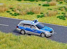 BUSCH 5626 Mercedes Polizei H0 #NEU in OVP#