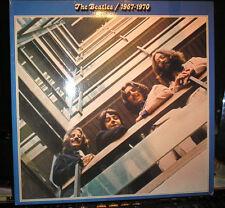Beatles - blaues Album - 1967-1970 - 2 LP