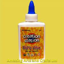 Kids PVA Craft Glue 100ml