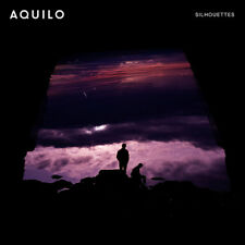 AQUILO Silhouettes (2017) 14-track CD album NEW/SEALED