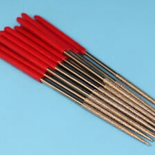 3*14cm Round Shaped jewelry polishing Coated Needle File Repairing Tool