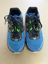 """New Balance """"670 v1"""" blue running shoes Men's 7 4E (eur 40)"""