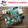 Telephone Module Pulse to Dual Tone Multiple Frequency DTMF Converter