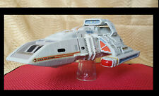 Star Trek Deep Space Nine Runabout Pro Built Model + Fast Shipping!