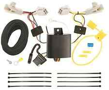 2013-2017 TOYOTA AVALON & RAV4 TRAILER HITCH WIRING KIT HARNESS PLUG & PLAY NEW