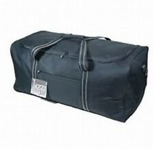 New Jazzi Strong Black Extra Large Lightweight Holdall/Duffel Bag 30""