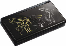 Brand New Pokemon Black Nintendo DS Lite HandHeld Console System