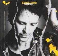 Departures 0602537328239 by Bernard Fanning CD
