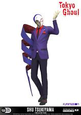 Tokyo Ghoul Shu Tsukiyama McFarlane Colour Tops Action Figure Anime
