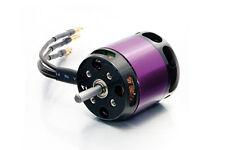 Hacker Brushless Motor A 50-14 S V2 - 345 g - 1250 W