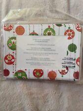 Studio 18 Photo Christmas Holiday Cards & Envelopes Intl Greetings Ornaments