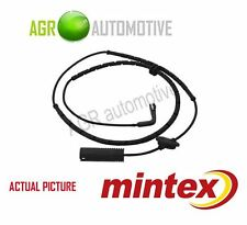 MINTEX FRONT BRAKE PAD WEAR SENSOR WARNING INDICATOR GENUINE QUALITY - MWI0198