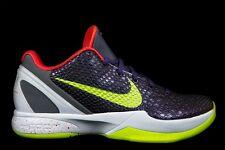 Nike Zoom Kobe 6 VI Supreme Chaos Joker Size 13. 446442-500 Jordan
