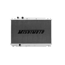 MISHIMOTO ALUMINUM RACING RADIATOR 2006+ HONDA CIVIC SI 2.0L K20Z3 COUPE SEDAN