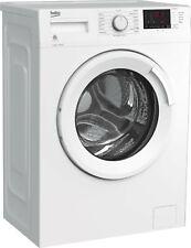 Beko WUX61032W A+++ 6Kg Lavatrice - Bianca