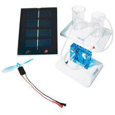 Hidrógeno solar generación educación Set