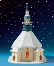 Auhagen 10151 Spur H0 Seiffener Kirche - Lichterhaus #NEU in OVP#