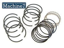 Classic VW Beetle Piston Ring Set, Standard, 77mm, 1200cc 54-72, 2.5 x 2.5 x 4