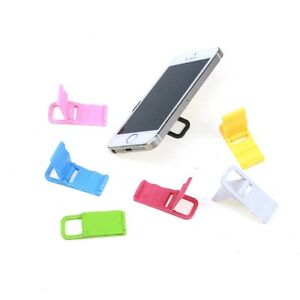 7pcs Universal Desk Portable Foldable Stand Holder Cradle For iPhone 7 Samsung