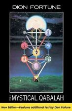 Mystical Qabalah by Dion Fortune (Paperback, 2000)