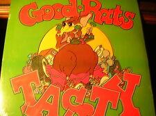 GOOD RATS Tasty 1978 power pop rock NJ NY faves Marchello uncut no UPC M-