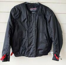 Tourmaster Intake Series 2 Jacket Men's Size M/42 Liner Only Black w Zip Lining