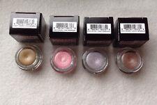 AVON Mega Metals Eyeshadow lot of 4