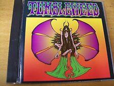 TUMBLEWEED WEEDSEED  CD