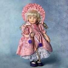 Little Bo Peep, an 8 inch Paulinette by Pauline Colletibles