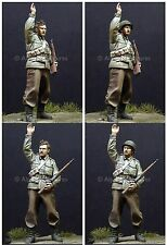 Alpine Miniatures 1/35 35108 WW2 US Infantry #1