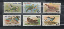 Philippine Stamps 1979 Philippine Birds Complete set Mint Never Hinged