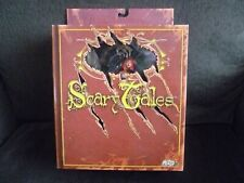Scary Tales Lil' Red Riding Hood Action Figure Mezco Toys 2001 New