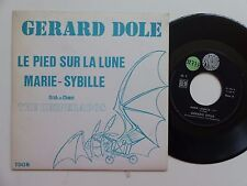 GERARD DOLE Le pied sur la Lune Marie Sybille THE DESESPERADOS 11343 M   RRR