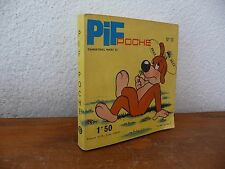 ( No Pif Gadget )  PIF  POCHE   N° 10  MAI24