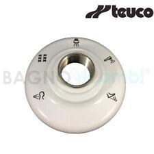 Ricambio rosone 5 funzioni per box doccia Teuco 8100100