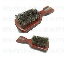 ANNIE MINI BOAR BRISTLES CLUB BRUSH **SOFT BRISTLES**  FOR HAIR AND BEARD