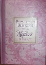 Promises and Blessings for a Mother's Heart: Pocket Inspirations by Ellie Claire