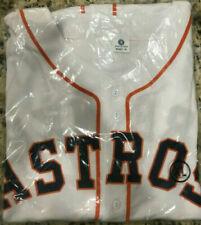 Zack Greinke Houston Astros Jersey Adult XL Size SGA NEW