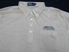 Vintage Sam's Wholesale Club Polo Golf Casual Shirt  XXL
