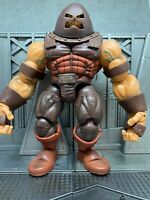 "Marvel Legends Toybiz Series 6 2004 X-Men JUGGERNAUT 6"" Inch Action Figure"
