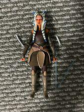 Hasbro Star Wars Black Series Ahsoka Tano Rebels Jedi Knight