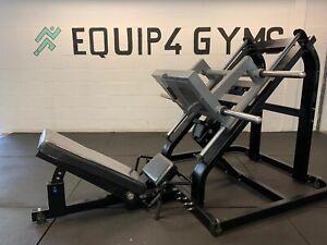 E4G Heavy Duty 45 Degree Linear Leg Press Commercial Gym Equipment * BRAND NEW*