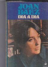 Joan Baez-Dia A Dia music Cassette