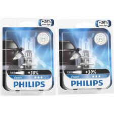 Philips High Beam Headlight Light Bulb for Kia Forte Koup Spectra Sedona or