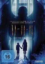 DVD - 11-11-11 - Das Tor zur Hölle (2012) -- NEU --