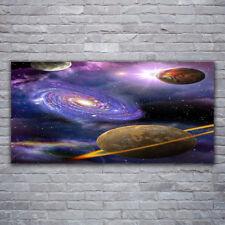 Acrylglasbilder Wandbilder aus Plexiglas® 120x60 Kosmos Weltall