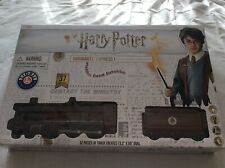 More details for hogwarts express train set with 37 pieces hornby / lionel r1268 harry potter