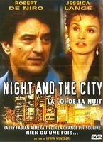 DVD Night and the city La loi de la nuit De niro Lange Occasion